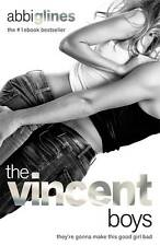 The Vincent Boys by Abbi Glines BRAND NEW BOOK (Paperback, 2013)