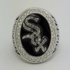 World championship ring Chicago White Sox 2005 Baseball 'KONERKO' Size 9-14 GIFT
