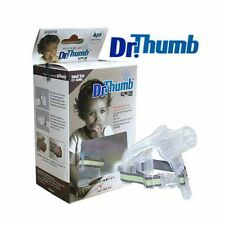Dr Thumb for Thumb Sucking Prevention and Treatment Stop Thumb Sucking - Express