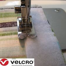 VELCRO® Brand Sew on tape Hook and Loop Tape 16mm to 5CMs wide Stitch on tape