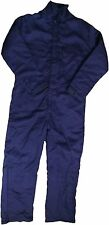 Steel Grip Flame Resistant INSULATED Coveralls Indura Navy Blue