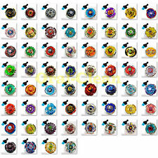 Beyblade Fusion Metal Masters Fury LOT+BEY LAUNCHER+GRIP RARE TOY XMAS GIFTS NEW