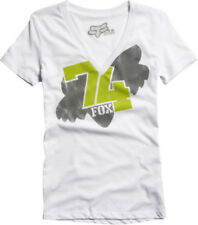 Fox Racing Girls Tricks T-Shirt Girls Womens