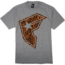 Famous Stars and Straps - Famous Stars and Straps Tee Shirt - Big Paisley