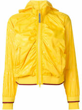 $246 STELLA McCARTNEY ADIDAS RUN PERFORMANCE JACKET Running S M L