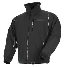 Arctic Cat Men's Non Insulated Boondocker Snowmobile Jacket - Black 5240-54*