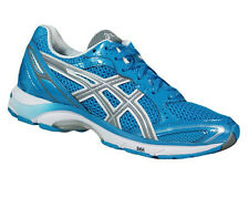 Womens ASICS GEL SAYOMI Aqua Blue Running Trainers T0G8N 3676 £100