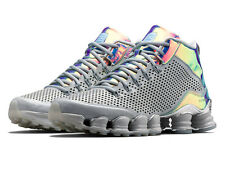 NIKE SHOX TLX MID SP IRIDESCENT DUSTY GREY 677737 006 NEW