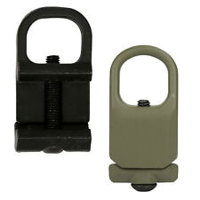 Rail Sling Attachment RSA Point Mount 20mm Picatinny Rail Airsoft Paintball UK