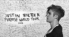 Meet and Greet VIP  Justin Bieber Air Canada Centre  May 18