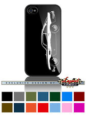 """Aston Martin DB5 Coupe """"Profile"""" Cell Phone Case iPhone and Samsung Galaxy"""