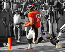 NFL Football Tim Tebow Denver Broncos  Photo Picture Print #1490