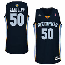 Zach Randolph # 50 Memphis Grizzlies Adidas Youth Swingman Away NBA Jersey