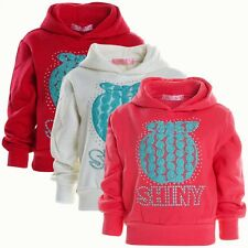 Winter Sweater Hoodie Girls Hoodie Hoody Children Sweater Jacket New 20185