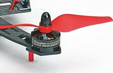 GRAUPNER ALPHA 250 RTF QUADCOPTER COMBO W/BATTERY, CHARGER, MZ-1 …