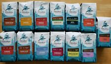Caribou Coffee 12 oz Bags of Ground and Whole Bean Coffee You Pick The Roast