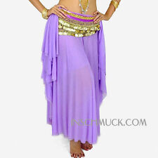 C28 Belly Dancing Costume Skirt Tribal Fusion Belly Dancing