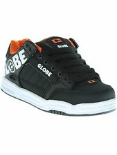 Globe Night-Orange Tilt Kids Shoe