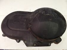 YAMAHA RHINO GRIZZLY 660 CRANKCASE COVER 3 CLUTCH COVER 5KM-15431-00-00