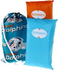 Miami Dolphin print Gift Set under $20 - Lux change kit - men, women, football
