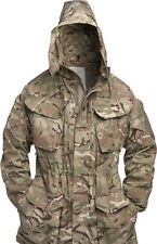 MTP WINDPROOF SMOCK - USED - MK2 - PCS - VARIOUS SIZES - GENUINE BRITISH ARMY