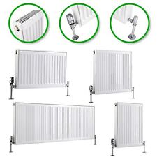 Type 11 K1 Compact Convector Radiator White 400mm 600mm Central Heating