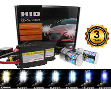 Xenon HID KIT Headlight Low Beam HIgh Beam Fog Lights/Driving Conversion Light