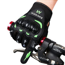 M/L/XL  Pro-biker Full Finger Motorcycle Riding Racing Cycling Sport Gloves