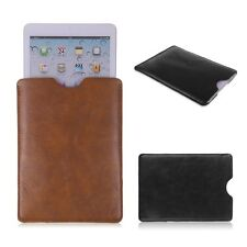 Sleeve Pouch Leather Case Bag Cover for Amazon Kindle Fire HD 7 2015 5th Tablet