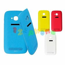 REAR BACK DOOR HOUSING BATTERY COVER CASE FOR NOKIA LUMIA 710
