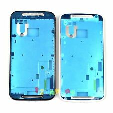 FRONT MIDDLE MID FRAME CHASSIS HOUSING FOR MOTOROLA MOTO G2 G 2nd GEN XT1063