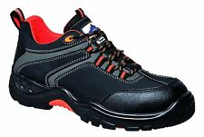 Work Shoe Safety Boot Composite Toe Non Metallic Water Resistant, Portwest FC61