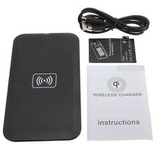 NEU Qi Wireless Power Pad Charger for Android iPhone Samsung Galaxy Note2 Nokia