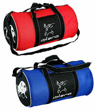 GYM Sports kit bag Holdall Duffle hand carry Training MMA Boxing Weightlifting