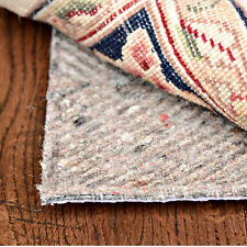Durahold Plus® Non-Slip Rug Pad - RECTANGLE SIZES - Felt & Natural Rubber