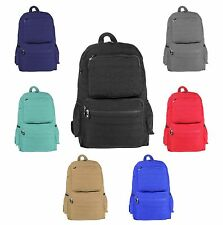 lightweight Backpack Travel Backpack Shoulder Bag Kids backpack A4 Laptop