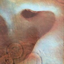33T PINK FLOYD MEDDLE GATEFOLD FRENCH PRESS COVER G+ LP SUPERFICIAL MARK