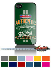 """Aston Martin DB5 Convertible """"Authentic"""" Cell Phone Case iPhone & Samsung Galaxy"""