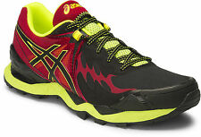 Asics Gel Fuji Endurance Plasmashield Mens Trail Running Shoe (D) (9099)