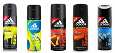 150ml Adidas Deo Body Spray& Anti perspirant, EXTREME POWER,ICE DIVE, PURE GAME
