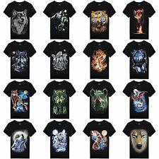 AAA+++ HOT New Mens Slim Fit Stylish Shirt Short Sleeve Casual T-shirts Tee Tops