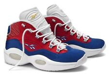 $300 Reebok Question Mid Banner Limited Edition Iverson Retirement AI