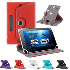 """Tab Tablet Case Cover Pouch For Universal 7"""" 7.8"""" 8"""" All Models Asus & Samsung"""