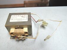 Kenmore Microwave Transformer # 6170W1D023L Working FREE SHIP