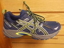 ASICS T5N3N MEN'S GEL VENTURE 5 TRAIL RUNNING OR WALKING SHOE MULTI SIZES