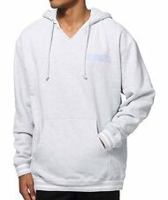 Odd Future OFWGKTA Pullover Hoodie Grey NWT 100% Authentic