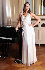 New Ladies Vintage Cocktail Bridesmaid Party Evening Prom Formal Maxi Dress