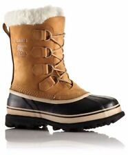 Sorel Caribou Winter Boots, Womens -40C/-40F Rated