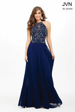 Jovani JVN33700 Prom Evening Dress ~LOWEST PRICE GUARANTEED~ NEW Authentic Gown