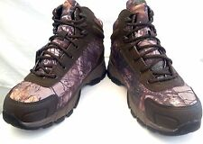 SURVIVORS -Men Size 7.5,8,8.5,9,9.5,11  CAMO-Insulate-Waterproof Hunting Boots